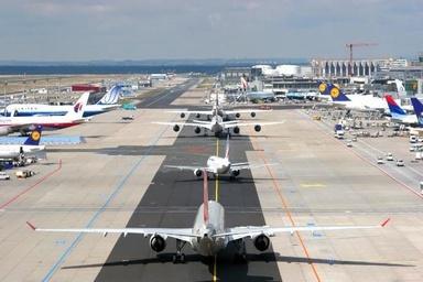 نرخ بلیت پروازهای اربعین مشخص شد: 2.2 میلیون تومان رفت و برگشت