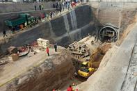 زمان افتتاح مترو قم از زبان شهردار