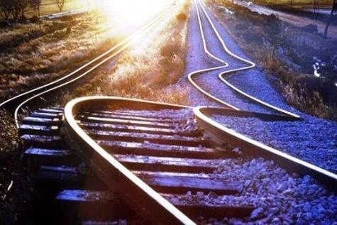 عبور خط ریلی از ایستگاه سنگ بست فریمان، نقطه اوج تبادلات اقتصادی