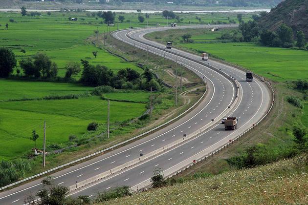 قزوین-رشت، توریستیترین آزادراه ایران