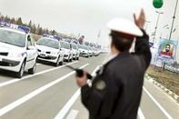 آغاز طرح تابستانی پلیس راه در استان سمنان