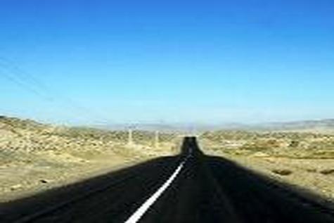اجرای عملیات آسفالت راه روستایی زرد به کاستان