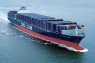 سفارش ساخت بزرگترین کشتی کانتینری جهان