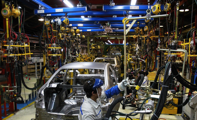 جهتگیری شورای عالی استاندارد در توقف تولید خودروها
