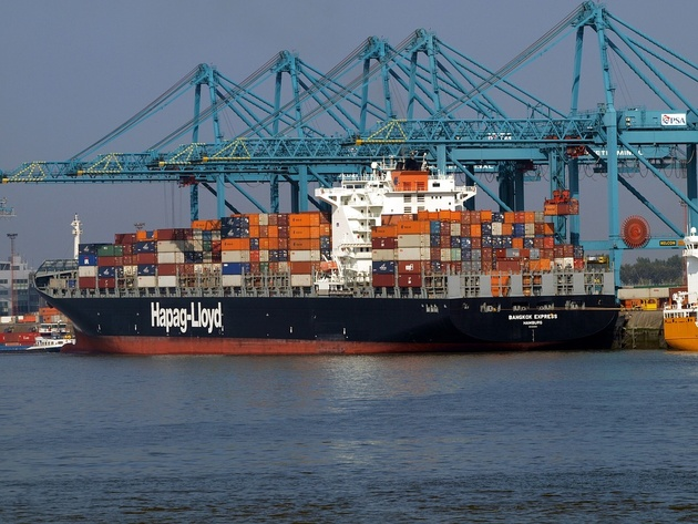 Hapag-Lloyd Introduces Global Vessel Risk Surcharge for Arabian Gulf Cargo