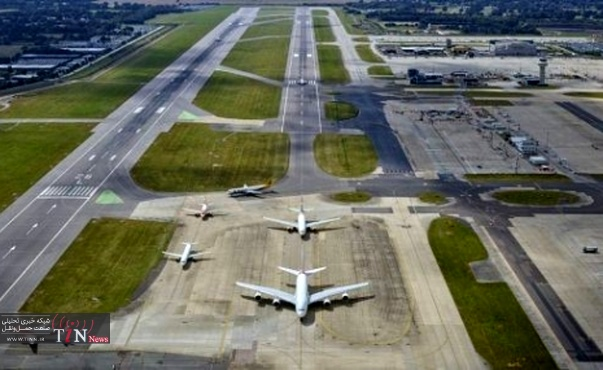 Gatwick reports record passenger traffic in November