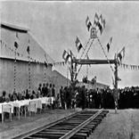ایران به دنبال ثبت جهانی راهآهن