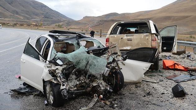 کاهش چشمگیر تلفات رانندگی لرستان در سفرهای نوروزی