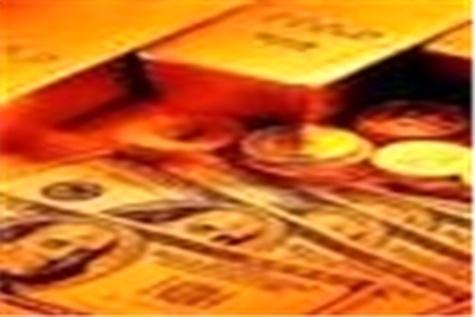 قیمت طلا ۵ دلار افزایش یافت