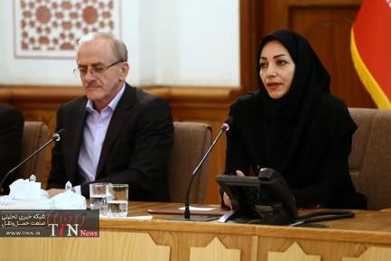 تفاهمنامه همکاری مشترک معاونت علمي و فناوري رئيس جمهور و وزارت راه و شهرسازي