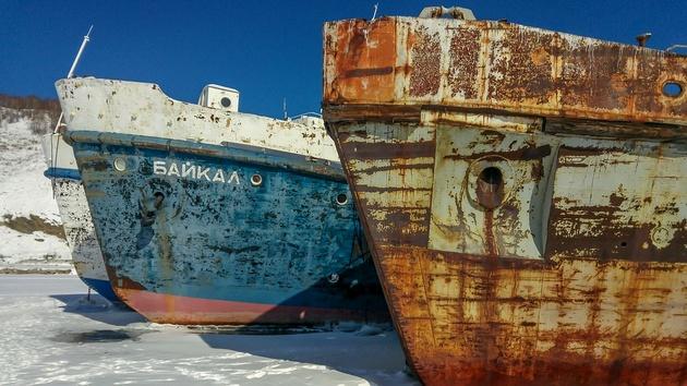 BIMCO: EU Ship Recycling Rules Disadvantage European Owners