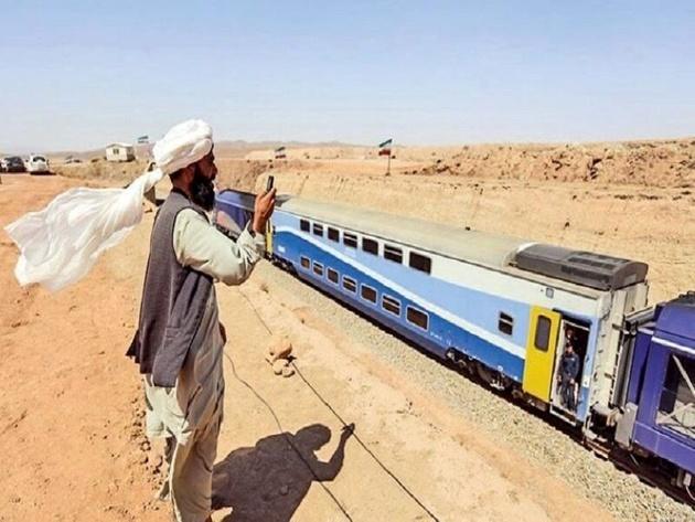 ارسال لایحه موافقتنامه ارتباط بینالمللی راه آهن ایران و افغانستان به مجلس