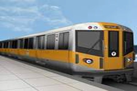 China's CNR to supply metro cars for MBTA