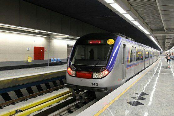 حمایت و تمرکز شهرداران به پشتیبانی و رفع مسایل مترو