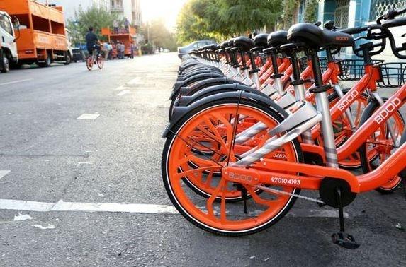 مدهای دوچرخهسواری در سراسر تهران قابل اجرا نیست