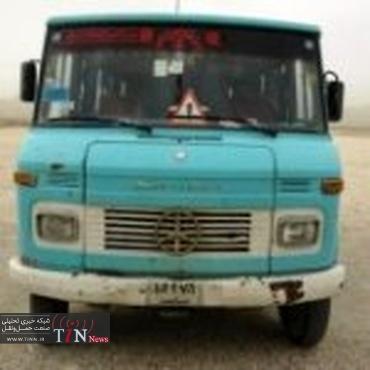 نابسامانی حمل و نقل مسافران روستایی در فردوس