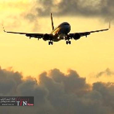 پرواز نخستین زائران حج تمتع از فرودگاه سردار جنگل رشت
