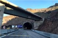 انسداد محور هراز از ساعت ۱۲ امروز/ ترافیک جادهها کاهش یافت