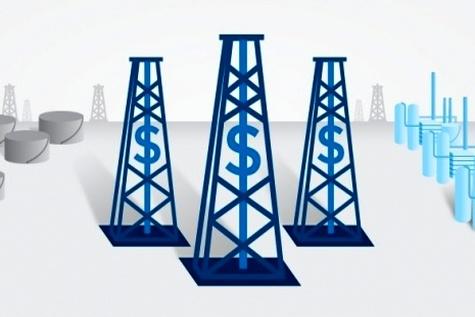میانگین قیمت نفت به ۵۰ دلار میرسد