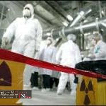 اثبات صلح آمیز بودن برنامه ای هسته ای ایران سال ها زمان می برد