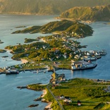 Norway island wants to be world's first time-free zone