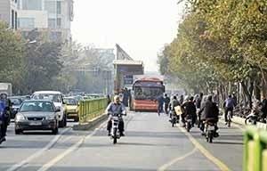 سامانههای حملونقل آنلاین به «کمپین موتور سوار خوب» پیوستند