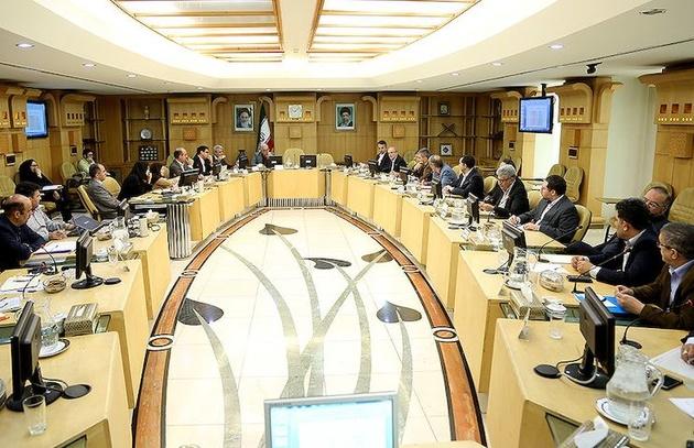 محاسبه کرایه حمل بار بر مبنای تن-کیلومتر تصویب شد