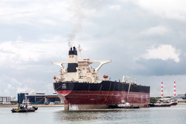 SBM Offshore Wins Order for New Exxon Mobil FPSO