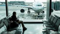 اعتصاب در 8 فرودگاه آلمانئ تردد هوایی را مختل کرد