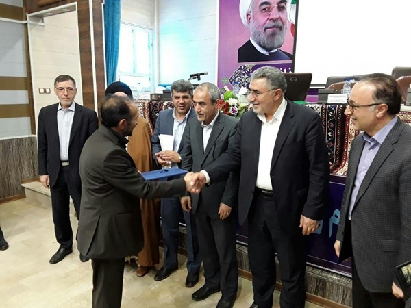 بهرهبرداری از 26 اقامتگاه بومگردی در آذربایجان شرقی