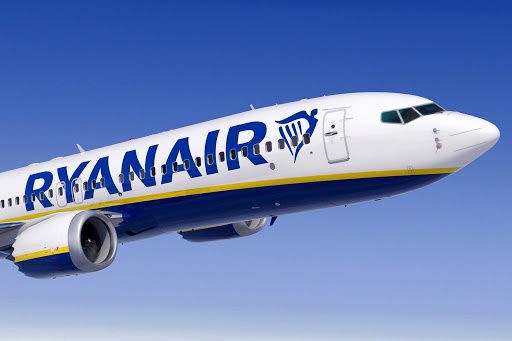 Ryanair Is Purchasing 75 More Boeing 737 MAX Jets