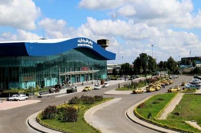 الحاق فرودگاه رشت به منطقه آزاد یا ساخت فرودگاه در انزلی؟