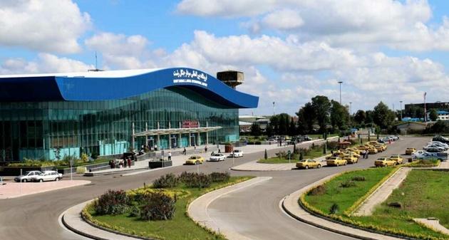 تحقق طرح جامع فرودگاه رشت نیازمند اهتمام ویژه مسئولان است