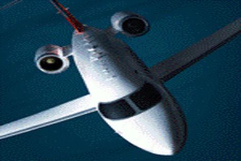 نخستین هواپیمای برقی جهان ساخته میشود