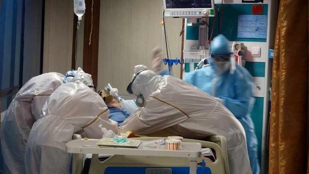 پایان همهگیری کروناویروس با داروی جدید چین بدون نیاز به واکسن