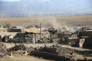 تسریع بر اسکان موقت و تعمیر واحدهای مسکونی زلزلهزده آذربایجان شرقی
