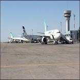 اعزام ۳۰۱۲ زائر حج از فرودگاه کرمان