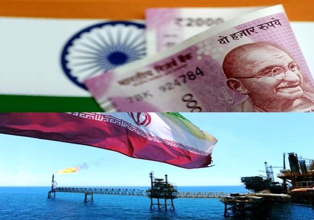 هند در قبال خرید نفت ایران روپیه میدهد