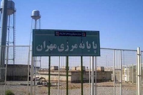 استقرار پلیس زن در مرز مهران