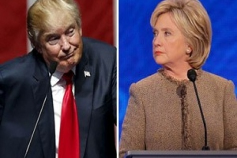 نظرسنجی سی ان ان: کلینتون پیروز دومین مناظره انتخاباتی شد