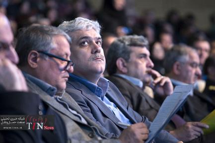 سومین همایش و نمایشگاه تهران هوشمند