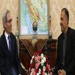 طرف توافق هسته ای ایران فقط آمریکا نیست