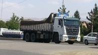 تاثیرات اقتصادی کاهش تناژ وسایل نقلیه بر حملونقل بار جادهای
