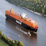 ONE, Hapag-Lloyd collaborate on feeder trades