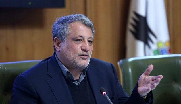 نامه اعضای شورای شهر تهران به رئیس جمهور برای نوسازی اتوبوسهای فرسوده