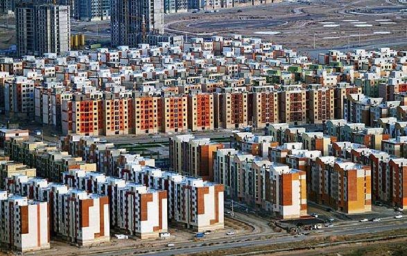 تشریح اهداف و رویکردها و روشهای ساخت در شهرهای جدید