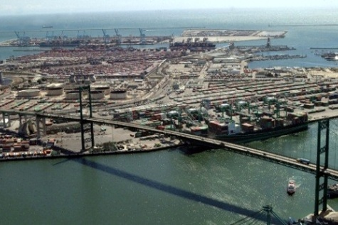 API applauds House action to strengthen America's maritime infrastructure