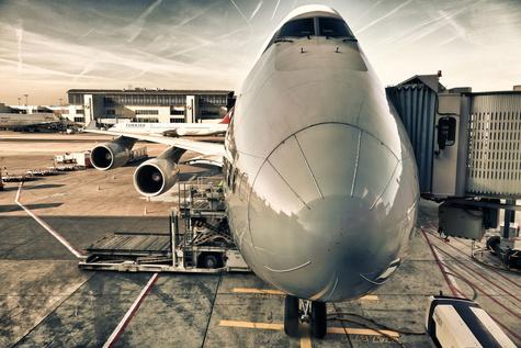 ایران و اوکراین هواپیما می سازند