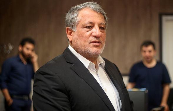 برای شهرداری تهران کاندید نمیشوم