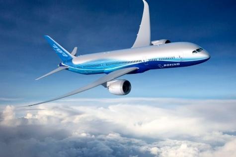 توافق بوئینگ برای تأمین مالی هواپیماهای ایران